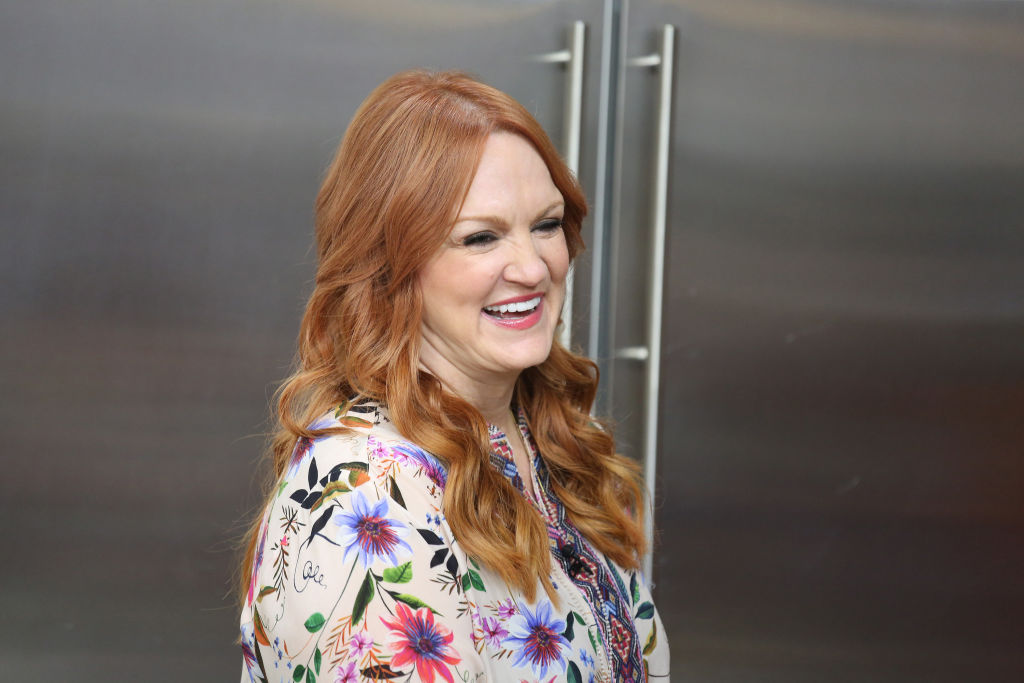 Ree Drummond on the Today Show |  Tyler Essary/NBC/NBCU Photo Bank via Getty Images