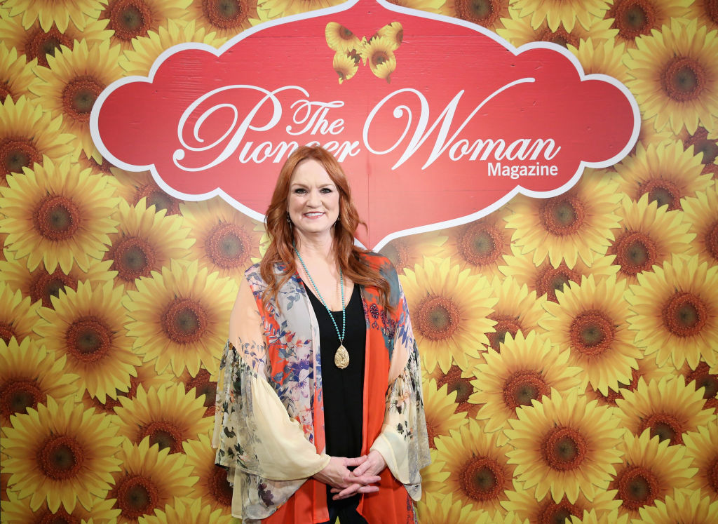 Ree Drummond attends The Pioneer Woman Magazine Celebration | Monica Schipper/Getty Images for The Pioneer Woman Magazine