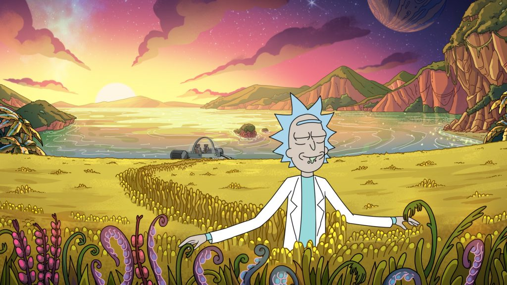 The 'Rick and Morty' Finale Confirmed a Popular Beth Theory and Fans Got Emotional