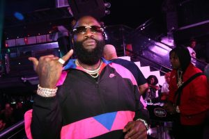 What Is Rapper Rick Ross' Real Name?