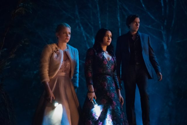 'Riverdale' Season 5 Will Bring Someone Back From the Dead, But Who?