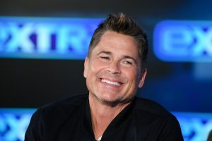 What Rob Lowe Learned From the Most Tragic Moment of His Life