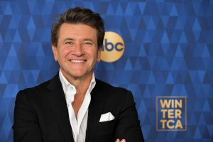 'Shark Tank's' Robert Herjavec Posts a Benefit to Working from Home During the Current Quarantine