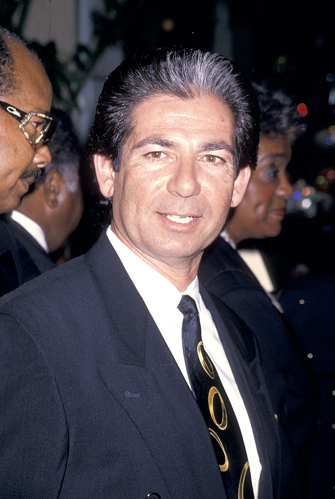 Robert Kardashian Sr.