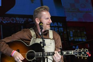 Rory Feek Shares How Daughter Indiana Keeps His Wife's Memory Alive