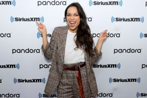 'The Mandalorian' Star Rosario Dawson Made Her Worst Movie the Same Year as Her Biggest Hit