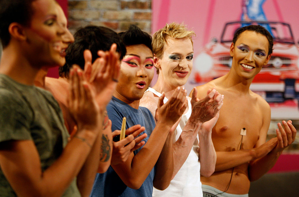 'RuPaul's Drag Race' season 2 contestants