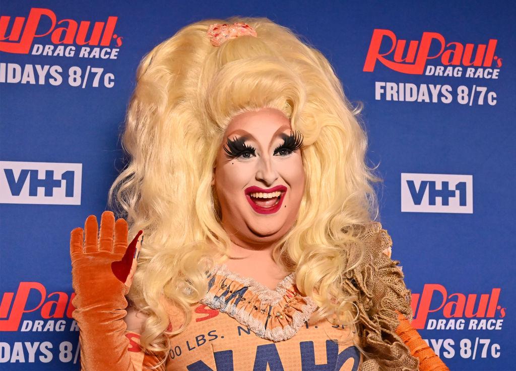 'RuPaul's Drag Race's Sherry Pie