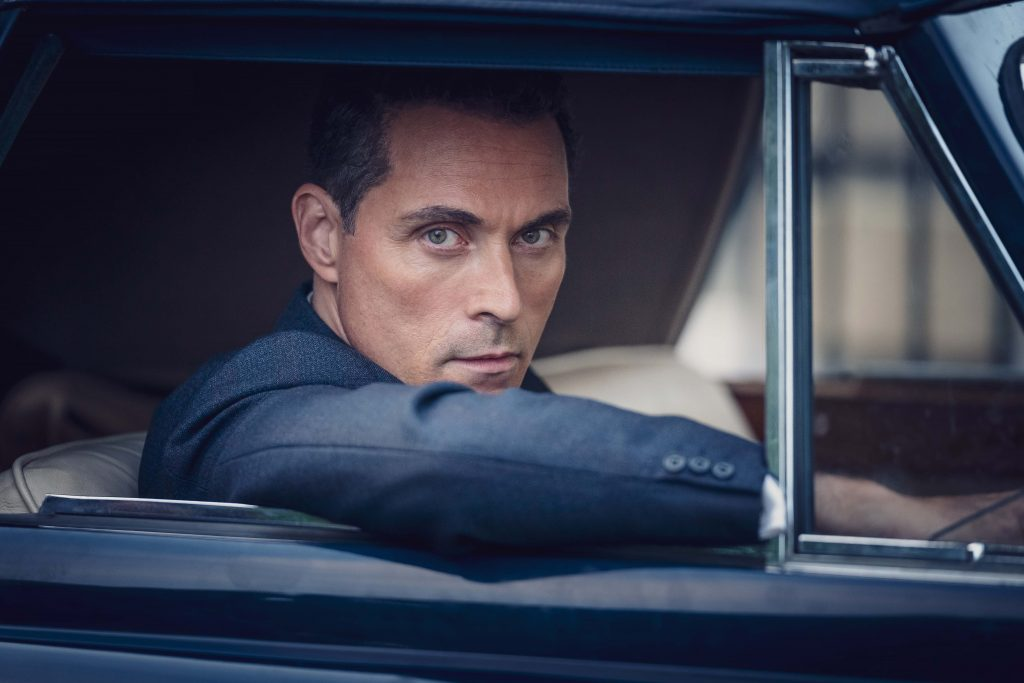 Rufus Sewell in the Pale Horse