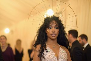 Don't Expect to Hear From SZA Anytime Soon — Or Ever Again
