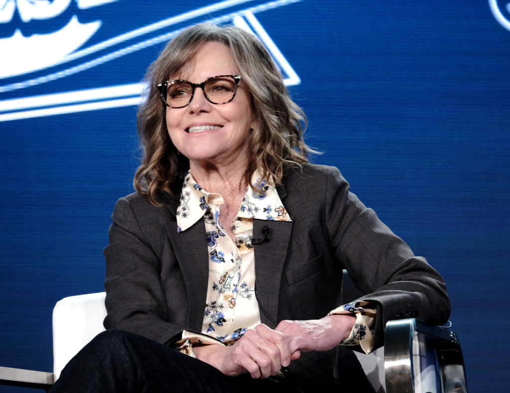 Sally Field of 'Dispatches from Elsewhere'