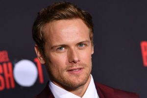 Sam Heughan Stars in 'Outlander' but What Else Has the Actor Been In?