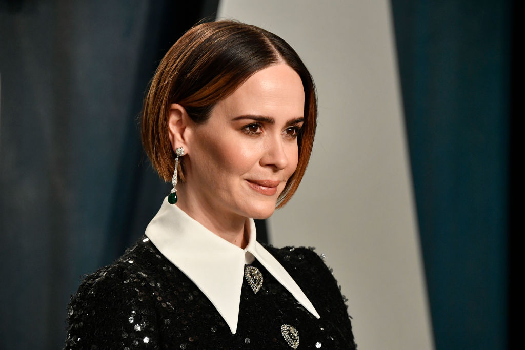 Sarah Paulson new movie 'Run'