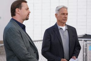 'NCIS': Why Gibbs Wears a White Crew-Neck T-shirt Under His Clothes