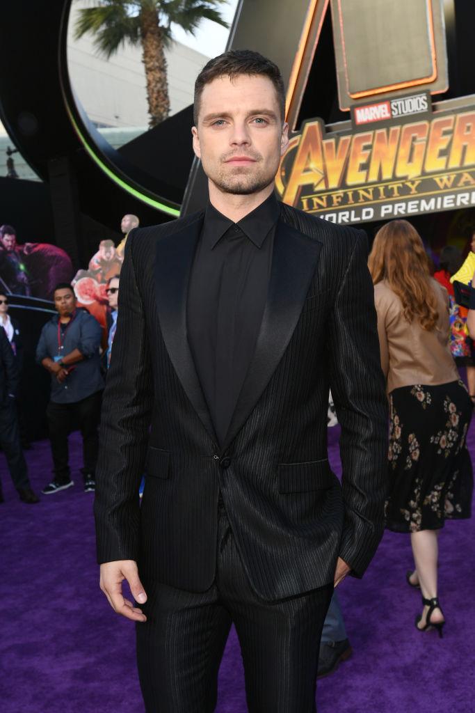 Sebastian Stan MCU