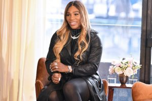 Serena Williams' Affordable Beauty Routine Will Keep You Fresh, Even at the Gym