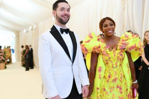 Who Has a Higher Net Worth Serena Williams or Her Husband, Reddit Co-Founder Alexis Ohanian?