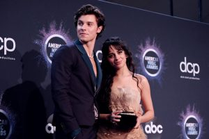Who Did Shawn Mendes Date Before Camila Cabello?