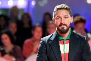 What Is Shia LaBeouf's Net Worth After Taking On Smaller Budget Films?