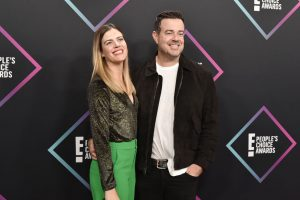 'Today Show's' Carson Daly and Wife Siri Welcome Their Fourth Child and Share the Special Meaning of Her Name