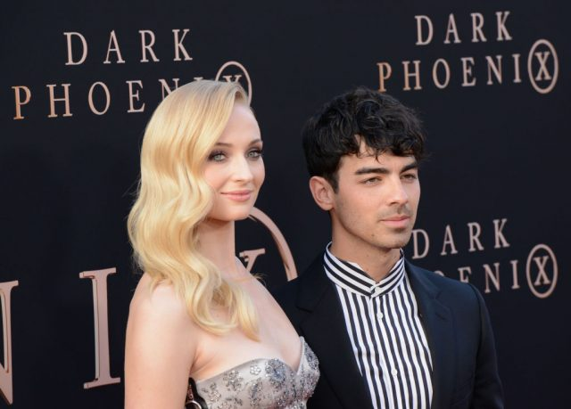 Sophie Turner 'Hated' the Jonas Brothers and Thought Joe Jonas 'Would Be Such a D*ck' When They Met