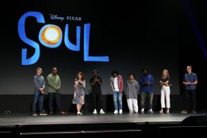 What Makes 'Soul' Different From Disney and Pixar's 'Inside Out'?