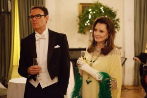 'Southern Charm': Patricia Altschul Confirms She's Hunkering Down With Whitney-Sudler Smith