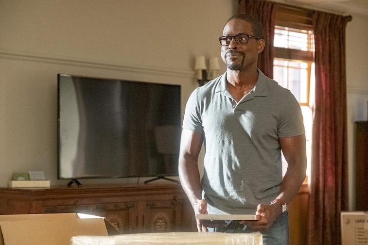 Sterling K. Brown as Randall