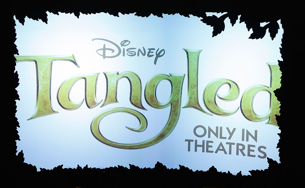 'Tangled'