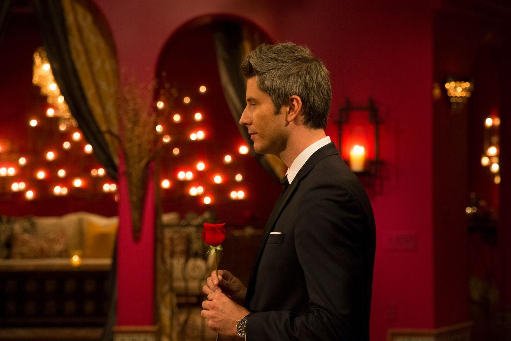 Arie Luyendyk Jr. on 'The Bachelor'