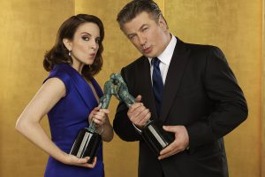 '30 Rock': Tina Fey Says Alec Baldwin Saved the Show From Being Canceled