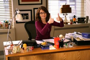 Why Tina Fey of '30 Rock' Says 'I'm Very Limited As an Actor'