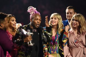 Taylor Swift's BFF Todrick Hall Attacks Kim Kardashian West After Drama Over Leaked Call Unfolds