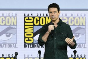 Is Tom Cruise Still a Scientologist?
