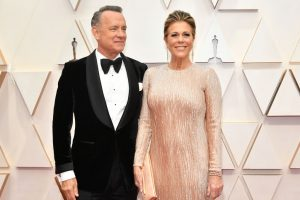 What is the Net Worth of Tom Hanks' Wife, Rita Wilson?