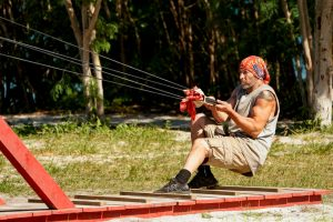 'Survivor 40: Winners at War': Tony Vlachos Returned to Twitter to Support ALS Campaign