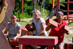 'Survivor 40: Winners at War': Sandra Diaz-Twine Removes Herself From Facebook Group After Fans Bully Her for Sitting Out of Challenges