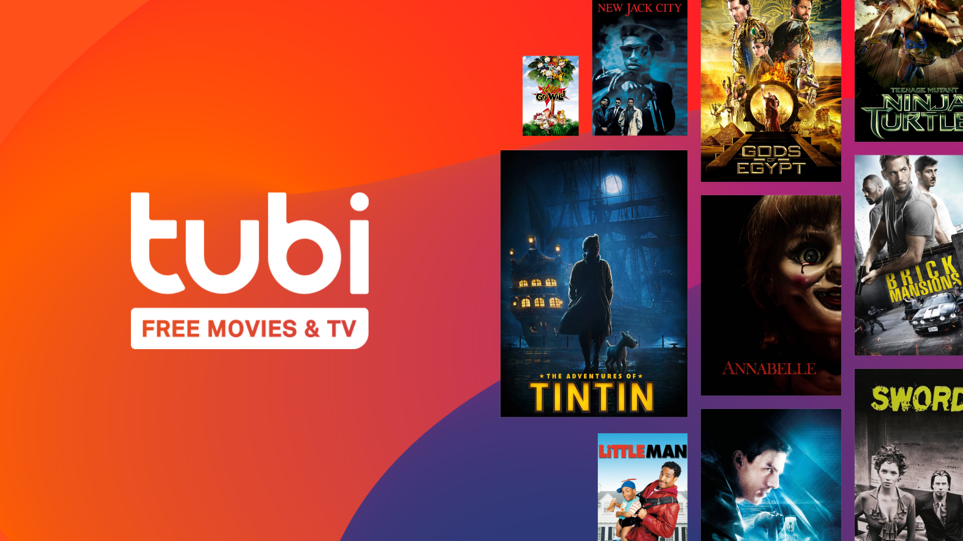 Completely Free Streaming Services You Need To Try Now