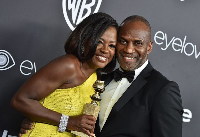 What Is the Age Difference Between Viola Davis and Her Husband Julius Tennon?
