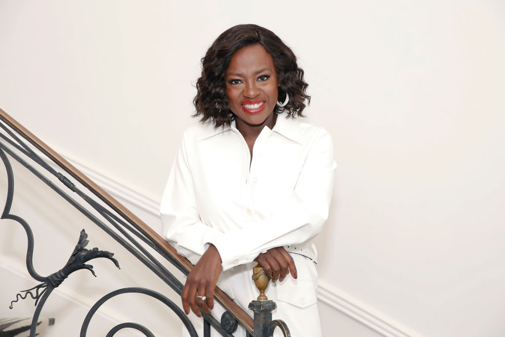 Viola Davis star of How to Get Away with Murder