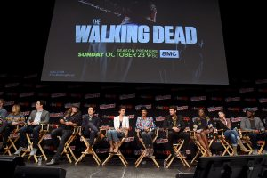 Coronavirus Delays 'Walking Dead' Finale