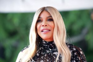 Did Wendy Williams Wear a Gay Designer's Shirt to Deflect From Her Homophobic Comments?