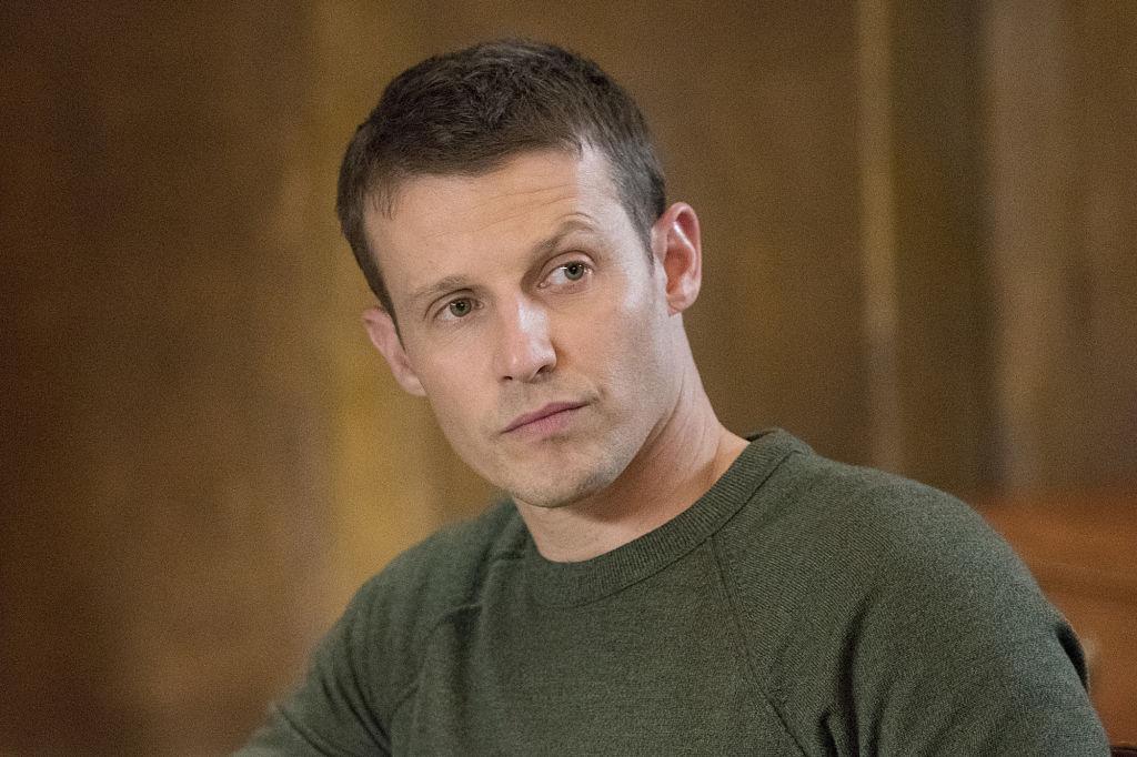 Will Estes as Jamie Reagan on Blue Bloods |  John Paul Filo/CBS via Getty Images