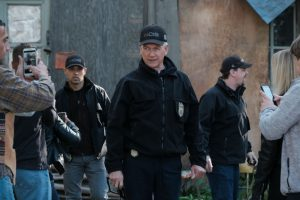 'NCIS': How Long Does It Take to Film an Episode of 'NCIS'?
