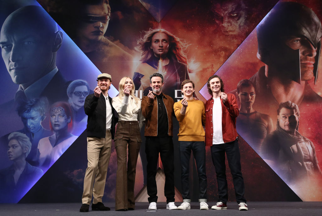 X-Men MCU