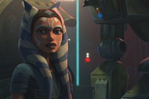 Ahsoka Tano Embodies Hope and Lives in All of Us, Ashley Eckstein Says
