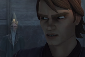 Here's Why the Mortis Arc on 'The Clone Wars' Is so Important