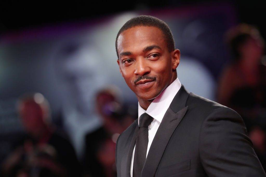 Anthony mackie wife