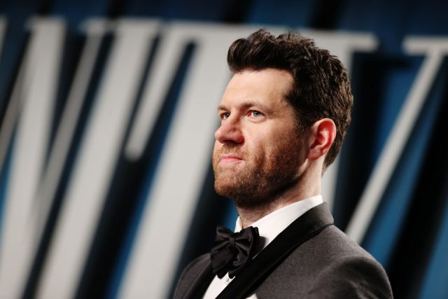 Billy Eichner Turns 'Billy on the Street' Into a Guide for Social Distancing During Coronavirus Pandemic