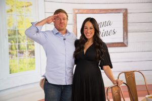 The Sweet Letter Chip and Joanna Gaines Sent to Fans 'During This Unprecedented Time'